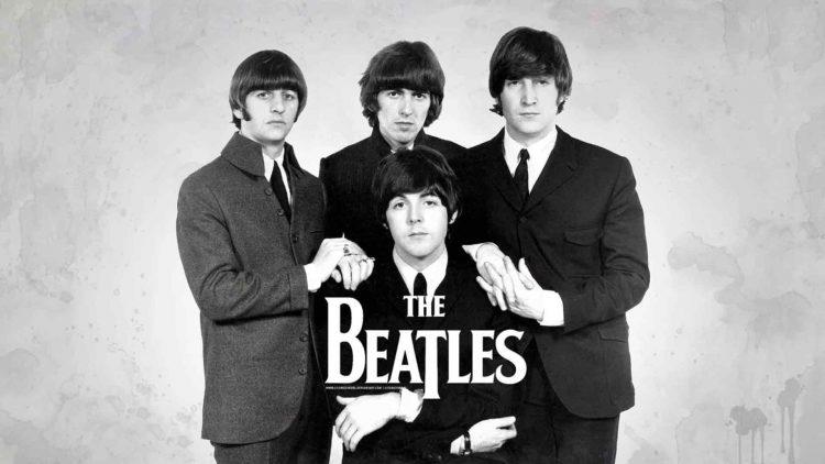 Personil The Beatles | Gambar: Beatles Bible
