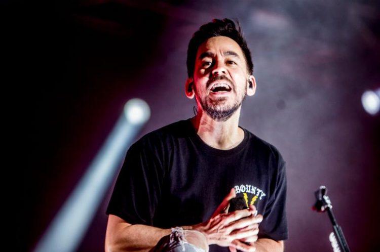 Mike Shinoda | Foto: Mairo Cinquetti/Pacific Press/SIPA USA