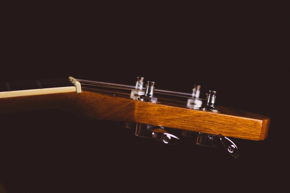 Jenis kayu pada bass | Foto: Samuel Ramos via Unsplash