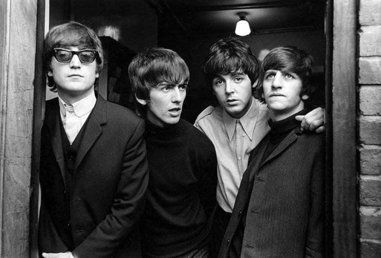 The Beatles | Foto: via Rollingstones.com