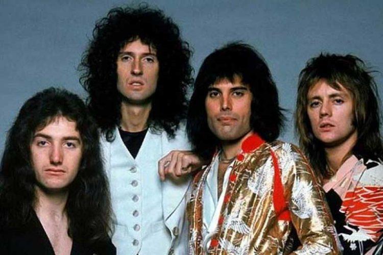Band Queen (news.com.au)