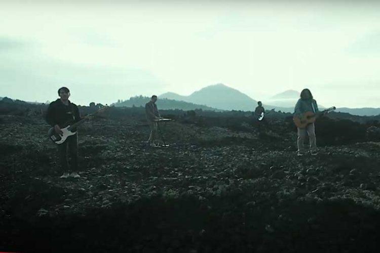 Single 'Hyang', Dataran Tinggi - Youtube