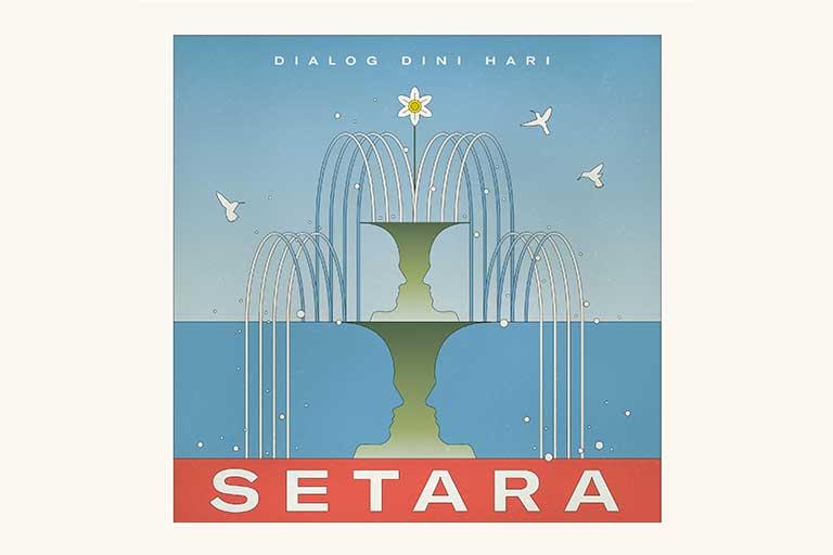 Artwork Setara - Dialog Dini Hari