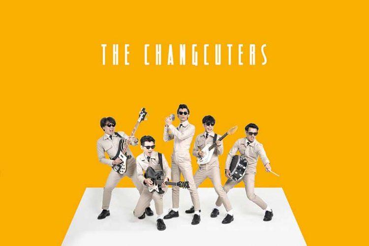 The Changcuters, Cari Rasa - instagram.com/thechangcuters