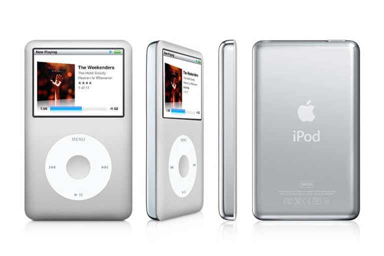 iPod - CNN