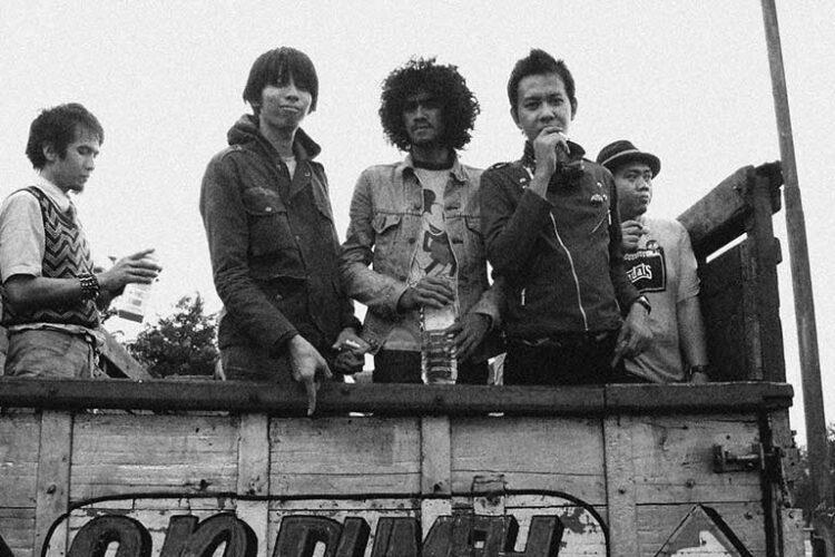 The Brandals - Lamunai Records