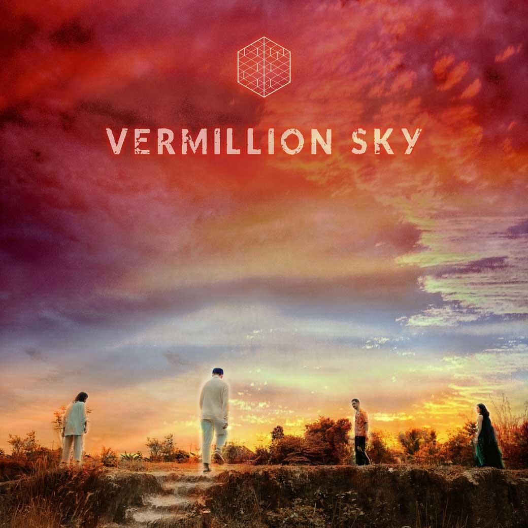 Artwork Vermillion Sky