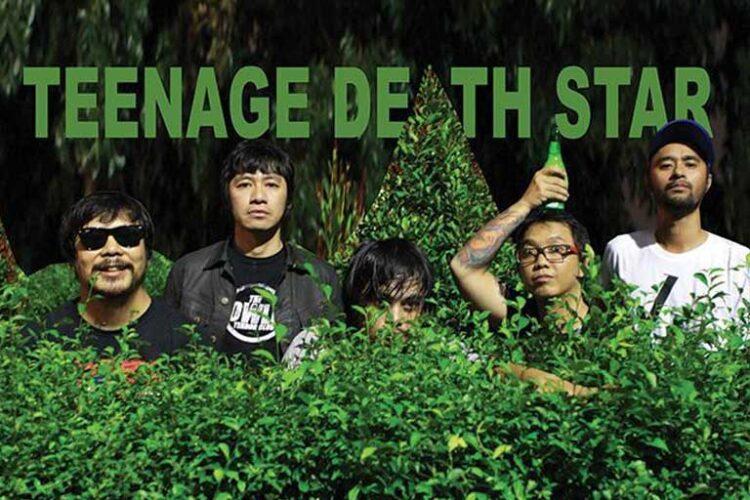 Teenage Death Star - LaMunai Records