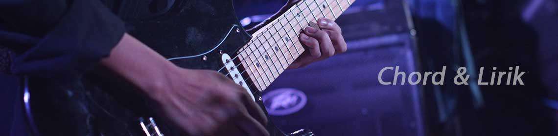 Chord dan Lirik Musiklik