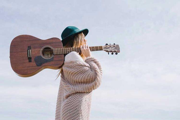 Tips memilih senar gitar
